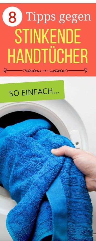 Wie Oft Waschmaschine Reinigen by Wie Oft Sollte Handt 252 Cher Waschen Haushalt W 228 Sche