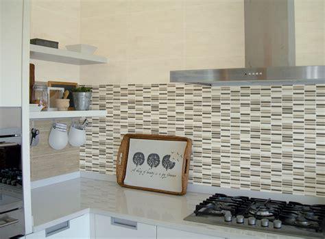 cucina piastrelle rivestimento cucina cottage muretto mix beige 20x50x0 7 cm