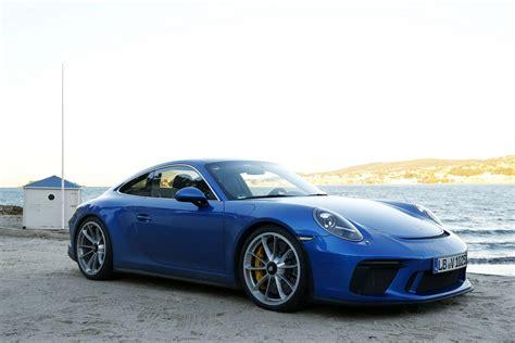 911 Gt3 Review porsche 911 gt3 touring review gtspirit