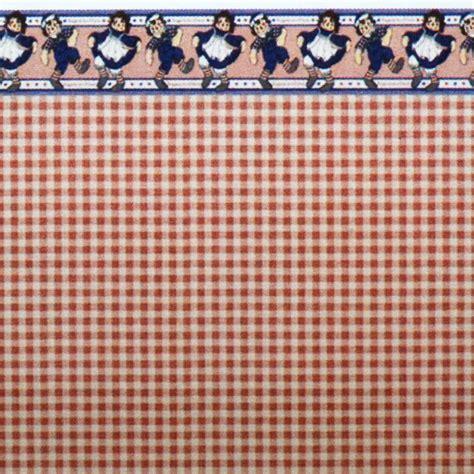 wallpaper raggedy ann  andy stewart dollhouse