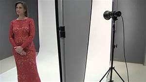 Betsy Kling visits Fashion Flash - YouTube