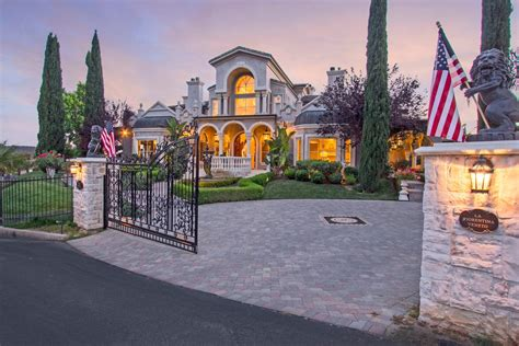 Haus Kaufen In Usa California by Calabasas Luxury Homes And Calabasas Luxury Real Estate