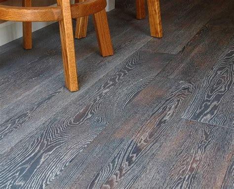 du chateau eclectic hardwood flooring san francisco