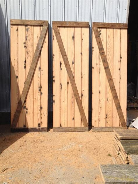 Vintage Barn Doors For Sale by Antique And Reproduction Barn Doors 44 Of Them For Sale