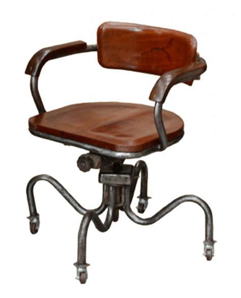 fauteuil bureau industriel fauteuil de bureau industriel en acier pieds araignée