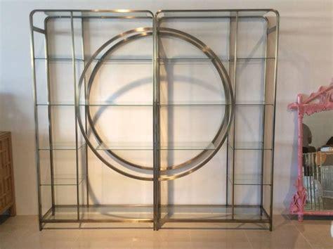 Pair Design Institute Of America Milo Baughman Vintage