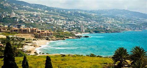Oec  Lebanon (lbn) Exports, Imports, And Trade Partners