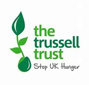 Image result for trussel trust foodbank