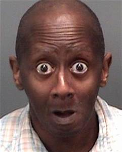 Funny Mug Shots Vol II: 30 Crazy & Deranged! | Team Jimmy Joe