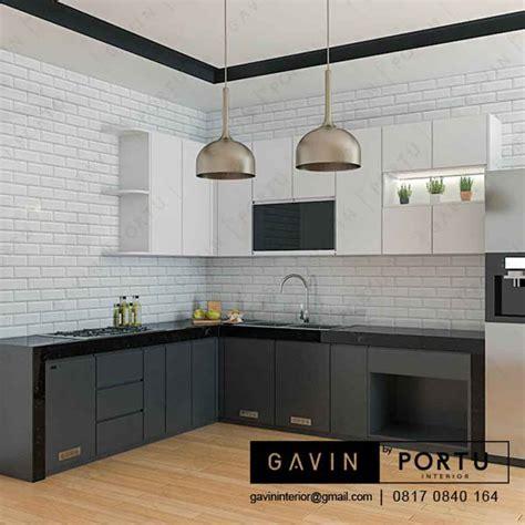 kitchen set kitchen set jakarta