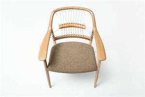 YC1 Chair by Mikiya Kobayashi