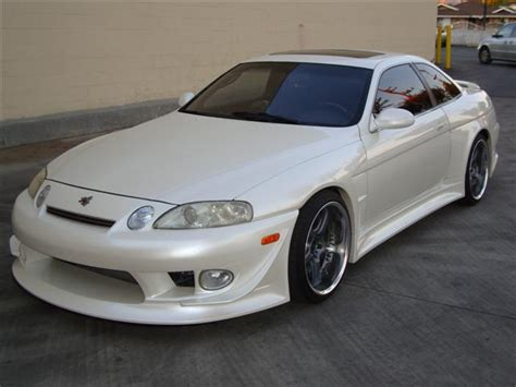 lexus sc400 97 the price to install body kit and new paint job 97 sc400
