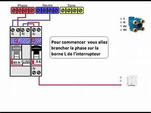 Disjoncteur Pour Vmc : branchement vmc 2 vitesses ~ Premium-room.com Idées de Décoration