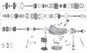 31 Chevy 350 Transmission Diagram