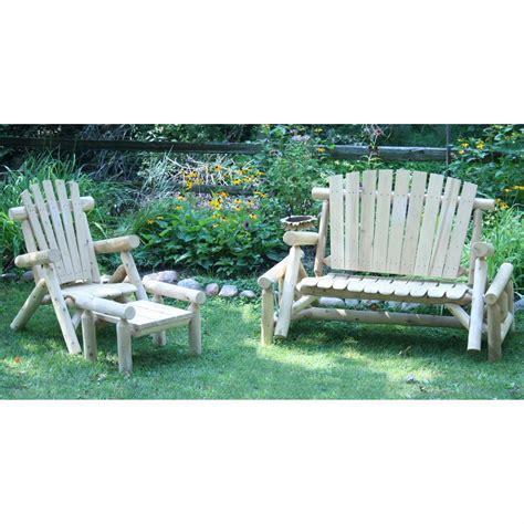 lakeland mills 174 glider 134199 patio furniture at