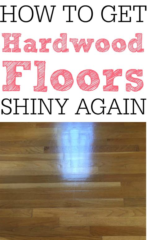 28 best how to make my hardwood floors shine again