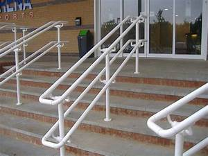 Handlauf Für Treppe : handlauf und gel nder f r treppe rampe und balkon ~ Michelbontemps.com Haus und Dekorationen