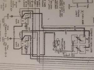 1996 97 1998 Saab 9032 Electrical System Wiring Diagram Worn Service Manual