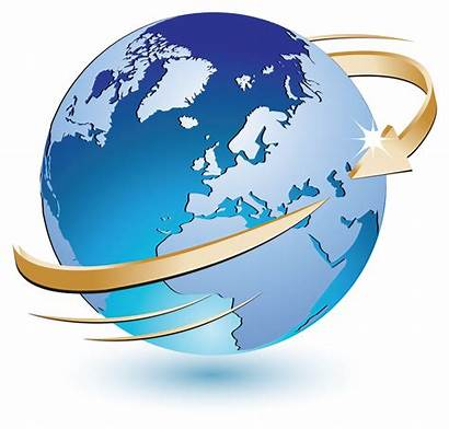 Globe 3d Vector Icon Vectors Ai Users