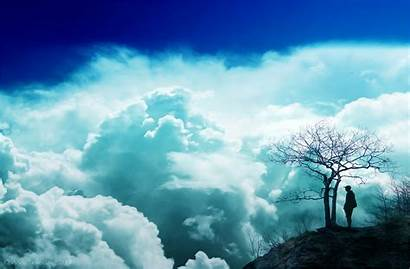 Cloud Earth Background Wallpapers Favorite Wall
