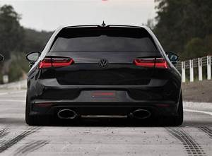Vw Golf 7 R Tuning : vw golf mk7r tuning widebody rs6 c7 avant 4 tuningblog ~ Jslefanu.com Haus und Dekorationen