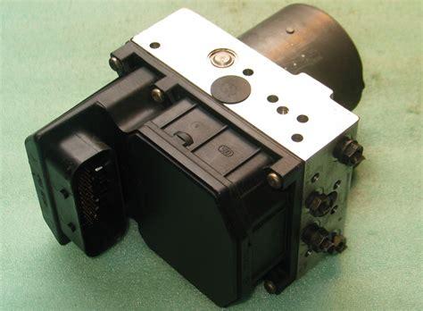 ABS Pump 34516753642 0-265-225-005 Bosch 0265950002 BMW ...
