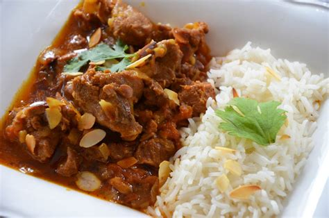 plat simple a cuisiner curry d 39 agneau