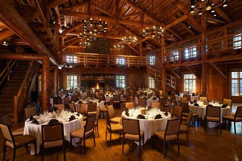 central oregon wedding venues sunriver resort weddings