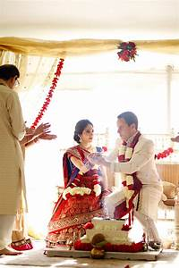 Hindu Wedding Ceremony Traditions Elizabeth Anne Designs