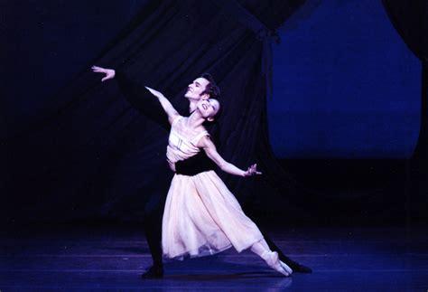 Staatsoper Premiere of John Cranko's Eugene Onegin