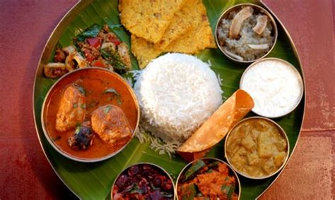 different indian cuisines a stretch of the imagination travel the guardian
