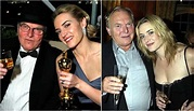British Talent Kate Winslet and Her Family: Husband, Kids ...