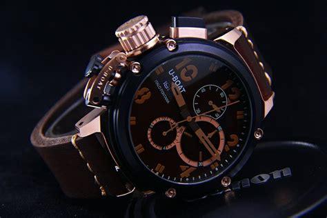 Jam Tangan Pria Merk Luminox jual beli jam tangan pria merk uboat italofontana type