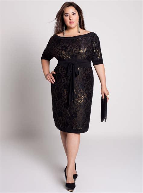 Black Clubwear Plus Size Club Dresses Fashion Dips