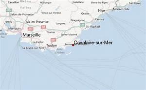 Meteo France Fos Sur Mer : cavalaire sur mer location guide ~ Medecine-chirurgie-esthetiques.com Avis de Voitures