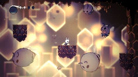 Hollow Knight Is Full Of Bugs (and That's A