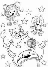 Umizoomi Coloring Pages Team Sheets Info Colouring Printable Alphabet Books Coloriage Print Boy Forum sketch template