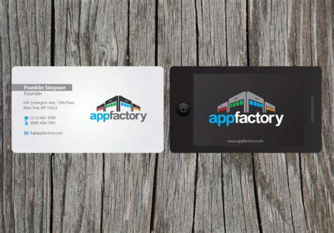 brilliant business card designers  designcrowd