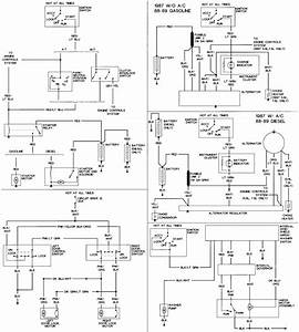 Wiring Diagram 1977 Ford F150