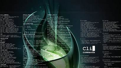 Linux Commands Cli Wallpapers Desktop Wallpapermaiden 1432