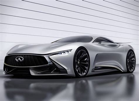 infiniti concept vision gt car for gran turismo 6 could be made real
