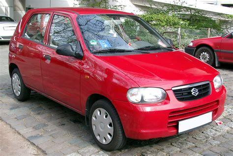 Suzuki Alto Interior Image 31