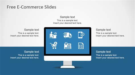 commerce   powerpoint slidemodel