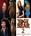Image - Yogi Bear 2 2017 New Voice Cast.jpg | Idea Wiki ...
