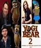 Image - Yogi Bear 2 2017 New Voice Cast.jpg   Idea Wiki ...