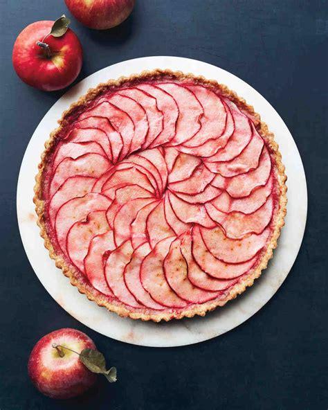 10 Apple Desserts Freshly Picked For A Bridal Shower