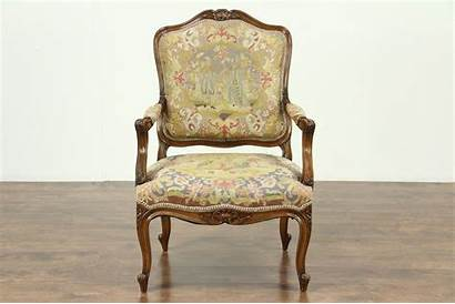 1920 Chair Antique Chairs Petit Point Harpgallery