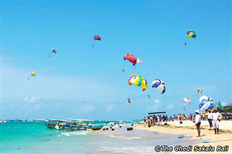 What To See In Tanjung Benoa