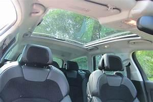Citroen C5 Tourer Exclusive : interieur citroen c5 tourer exclusive ~ Gottalentnigeria.com Avis de Voitures