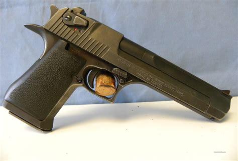 Imi Desert Eagle .357 Magnum For Sale